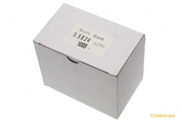 3.5x24(10000本入)